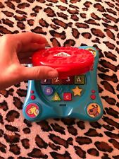 Elc Early Learning Centre Singing Musical Toy 6-24 Months