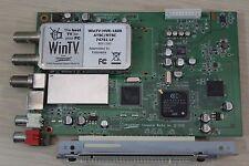 WinTV Hauppauge 2006 TV Tuner Board HVR-1600 ATSC/NTSC from HP TouchSmart IQ770