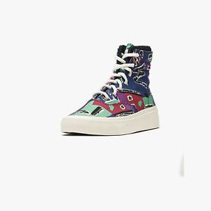 Converse x FOG ESSENTIALS Skidgrip High Top Sneakers - 169888C Mens 7 Womans 8.5