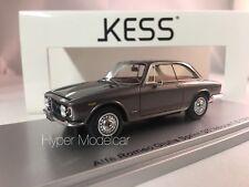 "KESS MODEL 1/43 Alfa Romeo Giulia Sprint Gt Veloce 1.6 ""1966 Art. KE43000241"