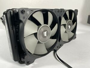 Corsair Hydro Series CW-9060025-WW Extreme Performance Water Liquid CPU Cooler