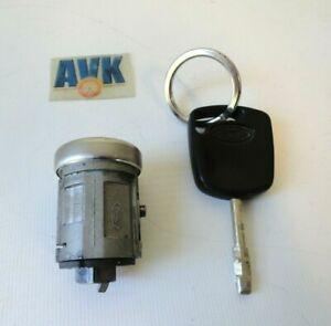 Zündschloss Schließzylinder M179A Schlüssel Ford Fiesta V JH JD