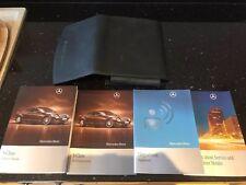 Mercedes Classe S W221 Livre Pack Part No 221 584 72 83 Z102