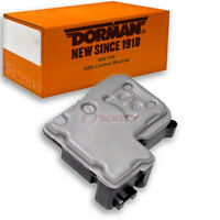 Dorman OE Solutions 599-705 ABS Control Module for 12476224 88935723 ur