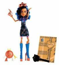 Monster High Art Class Robecca Steam Doll Bdd79