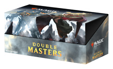 MTG Magic - Double Masters - Draft Booster Box