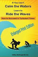 If You Can't Calm the Waters Learn to Ride the Waves : : How to Succeed in...