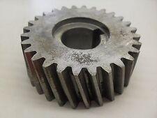 NRM 2 1/2in. Extruder Feed Roll Drive Gear K50246-01