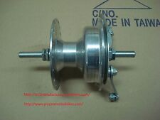 NOS front drum brake fits Cruzzer whizzer motorbikes and motorized bicycles