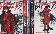 SUKEDACHI 09 tomes 1 à 5 Seishi Kishimoto MANGA shonen SERIE en français COMPLET