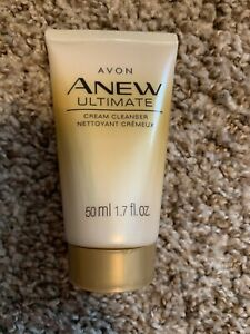 Avon Anew Ultimate Cream Cleanser 1.7 oz New