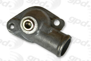 Engine Coolant Water Outlet Global 8241236
