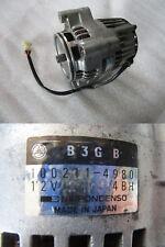 1. Yamaha YZF 750 4 Hn Alternador 100211-4980 Alternador