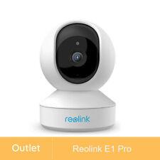 Refurbished Reolink E1Pro 4MP Wireless Überwachungskamera Schwenk & Neige Indoor
