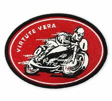 New Prometheus Design Werx Cafe Racer Morale Patch Velcro PDW TAD Gear Motus