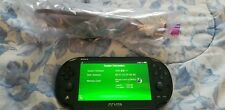 NEW Sony PlayStation PS Vita Slim (PCH-2001) Firmware 3.60 Henkaku & Guide