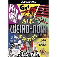 Weird-Noir [New DVD]