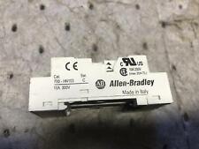 Allen Bradley 700-HN103 Relay socket