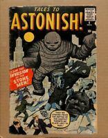 Tales to Astonish #6 2.0 GD