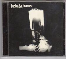 (ES951) Hell Is For Heroes, The Neon Handshake - 2003 CD
