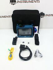 Exfo Max 730c Maxtester Sm Otdr Max 730c Sm1 Ea With Vfl Amp Power Meter 13101550
