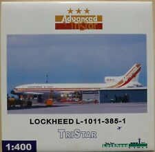 New ListingBlue Box 1/400 Lockheed Aircraft L-1011 Advance Tristar Collection Sale New!