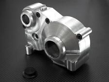 HPI Baja 5B RTR, 5B SS, 5T Upgrade Parts Aluminum Rear Gear Box - 1 Set Silver