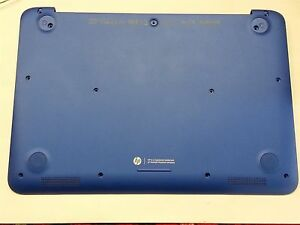 HP STREAM 13 C025NA TAKEN FROM NEW LAPTOP BOTTOM BASE COVER A2-W1