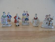 Antique Made in Occupied Japan Figurines