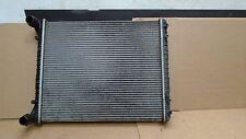 AUDI A2 2001 1.4 16V MANUAL WATER RADIATOR 8Z0121251D