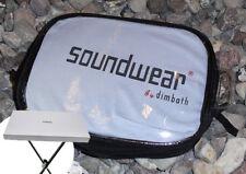 SOUNDWEAR Keyboard Dustcover 125 -150cm