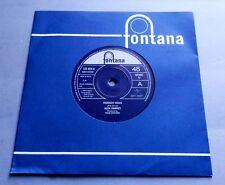 """Alex Harvey - Midnight Moses UK Fontana 2015 RSD 7"""" Single"""