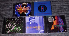 CD Lot Cure Smiths Best Of Love And Rockets Plimsouls & Punk And New Wave Of 70s
