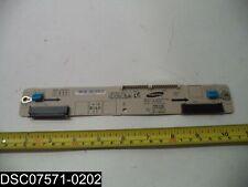 Used: BN96-06758A Dynex TV Buffer Board LJ92-01527A DX-PDP4Z-09