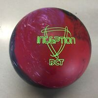 900Global Inception DCT  PRO CG   Bowling Ball  15 lb   Brand new in box!