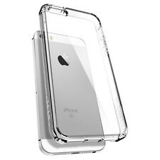 Spigen iPhone Se/5s/5 Ultra Hybrid Case Crystal Clear Air Cushion Technology CL