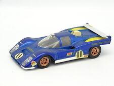 Solido SB 1/43 - Ferrari 512M Sunoco Le Mans 1971 N°11