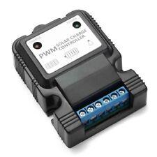 NEW Solar Panel Li-ion Battery Charger Controller Regulator PWM 11.1V 3A F2E4