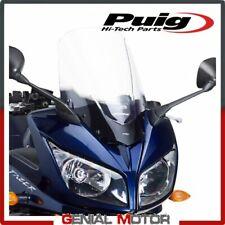 PUIG WINDSHIELD TRANSPARENT 4061W YAMAHA FZ1 1000 FAZER 2006 / 2015