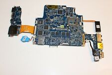 Dell Latitude E4200 System motherboard with U9600 CPU 2GB  power X256R