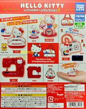 Sanrio Hello Kitty Replica Charm Selection 2 All 4 Types - Takara Tomy ARTS