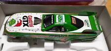 John Force Castrol GTX / THE GRINCH 2001 NHRA DieCast Funny Car Action 1/24