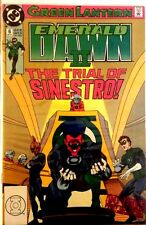 Green Lantern Emerald Dawn II #6 - Giffen, Jones - DC, 1991 - 9.2 NM-