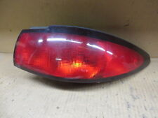 FORD ESCORT ZX2 ESCORT COUPE 98 99 00 01 02 03 TAIL LIGHT RH PASSENGER RIGHT OEM