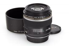 Canon EF-S 60/2,8 Macro USM // 31429,5