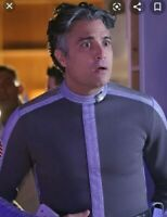 JANE THE VIRGIN/JAIME CAMIL/ ROGELIO/SCREEN WORN WARDROBE COSTUME