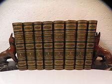 GALERIE DES ARTS ET DE L HISTOIRE NAPOLEON EAUX-FORTES par REVEIL 1836