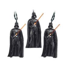 Star Wars In/OutDoor Darth Vader String Lights, Star Wars String Lights, Party