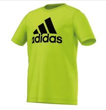 adidas performance Junior boys ESS Logo Tee T Shirt BNWT Free Delivery AK1991