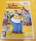 I Simpson Il Videogioco GIOCO WII VERSIONE ITALIANA